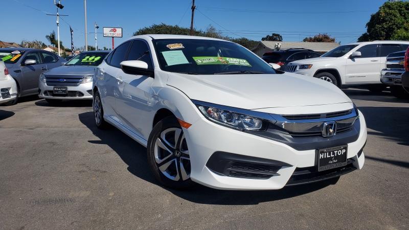 Honda Civic Sedan 2018 price $999 Down