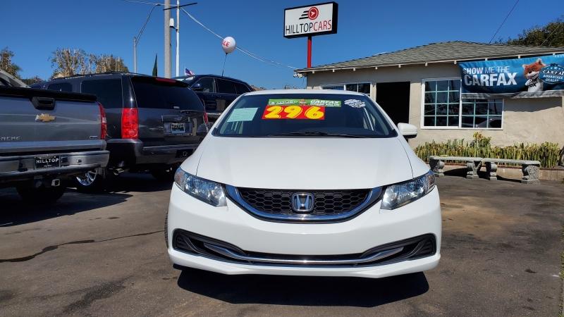 Honda Civic Sedan 2015 price $995 Down