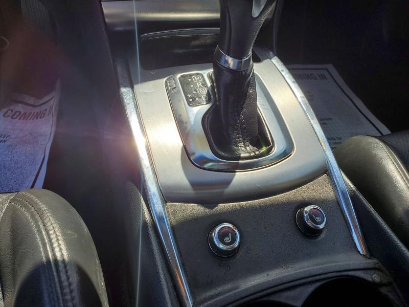 Infiniti G37 Sedan 2012 price $13,995