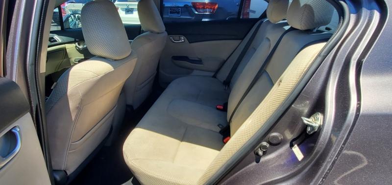 Honda Civic Hybrid 2013 price $999 Down