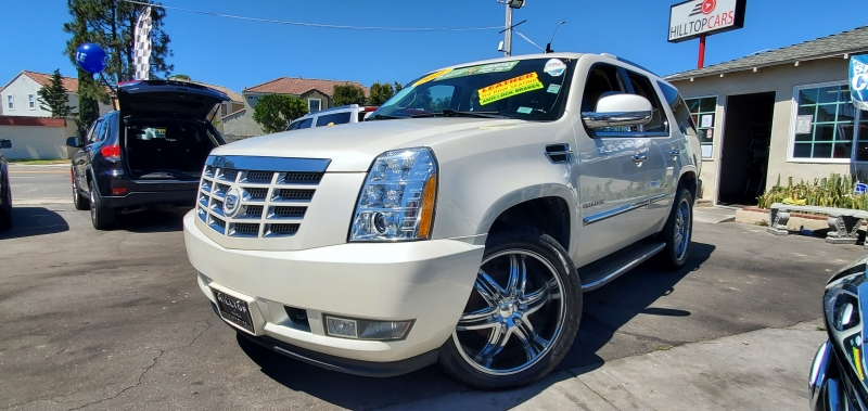 Cadillac Escalade 2011 price $999 Down