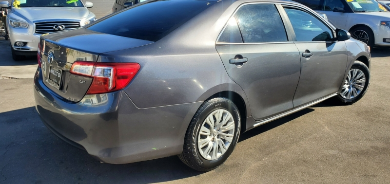 Toyota Camry 2014 price $999 Down