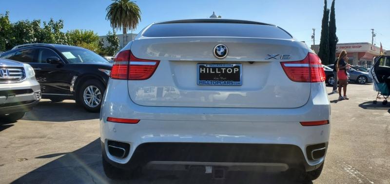 BMW X6 2012 price $21,500