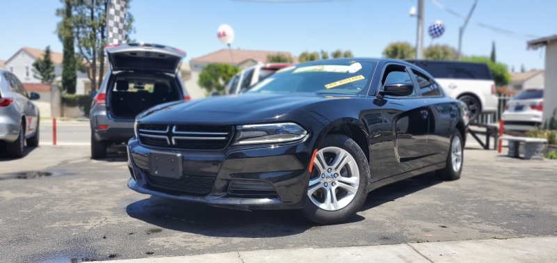 Dodge Charger 2015 price $995 Down