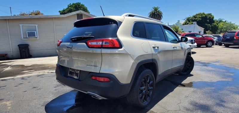 Jeep Cherokee 2015 price $999 Down