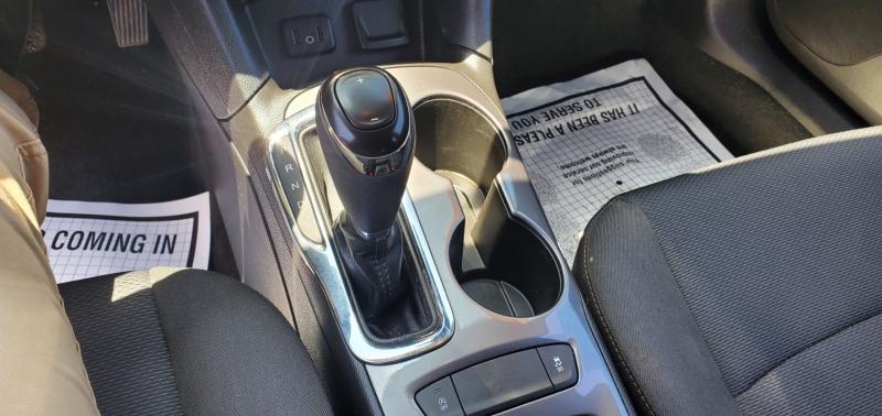 Chevrolet Cruze 2019 price $999 Down