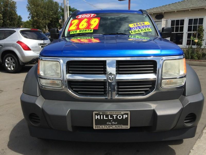 Dodge Nitro 2007 price $7,495