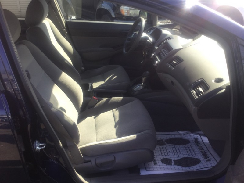 Honda Civic Sdn 2006 price $5,798