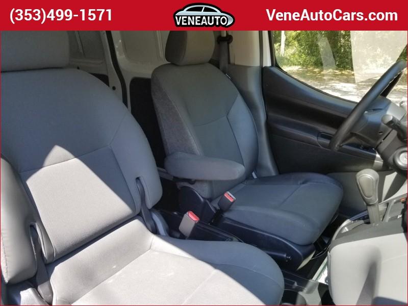 Nissan NV 200 2016 price $19,900