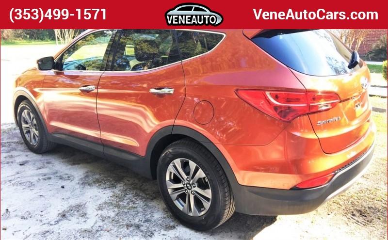 Hyundai Santa FE Sport 2016 price $18,900