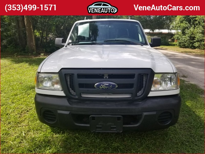 Ford Ranger 2011 price $12,900
