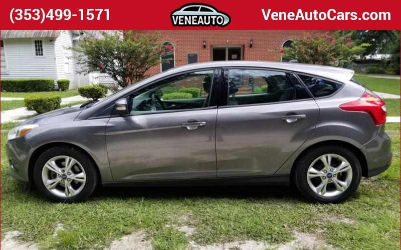 Ford Focus 2013 price $8,900