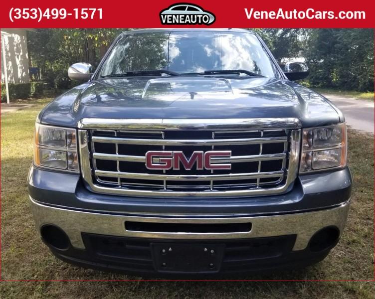 GMC Sierra 1500 2011 price $19,900