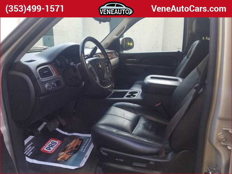 Chevrolet Tahoe 2011 price $14,900