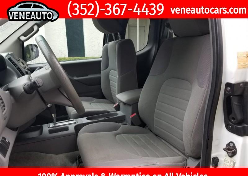 Nissan Frontier 2016 price $10,900