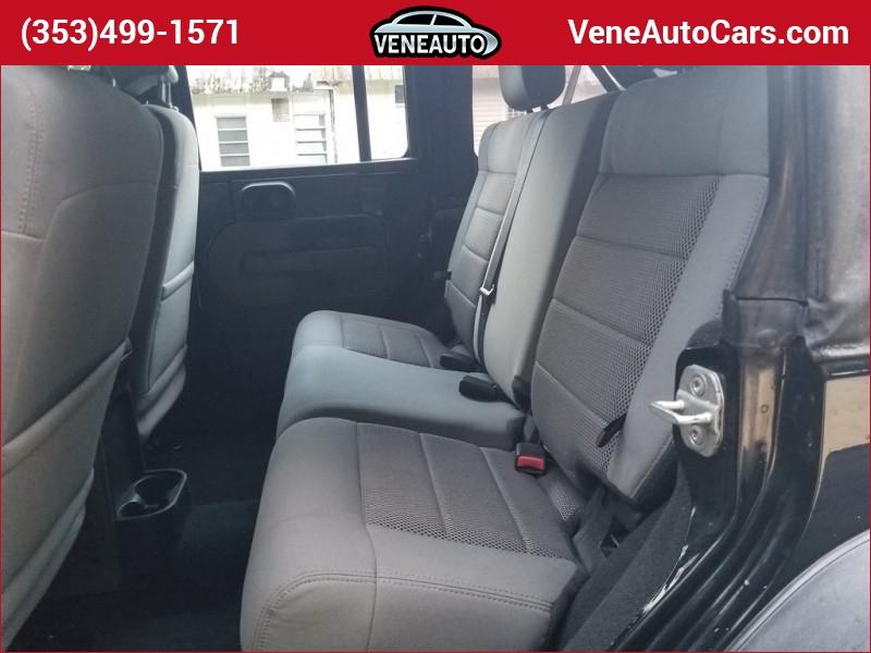 Jeep Wrangler 2008 price $19,900