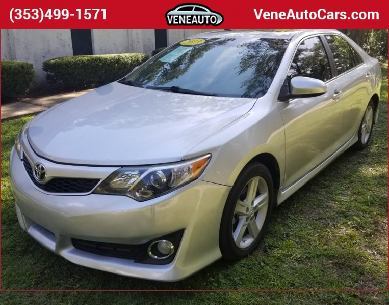 Toyota Camry 2013 price $11,900