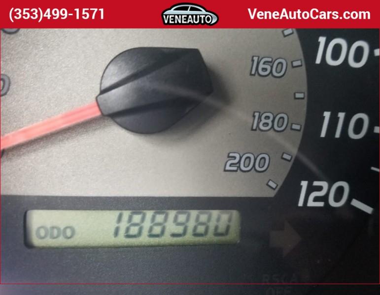 Toyota Tacoma 2007 price $13,900