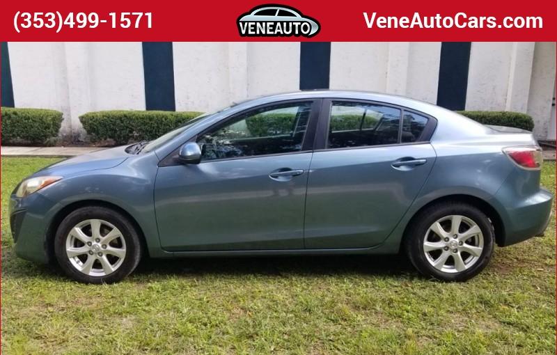 Mazda Mazda3 2011 price $7,900