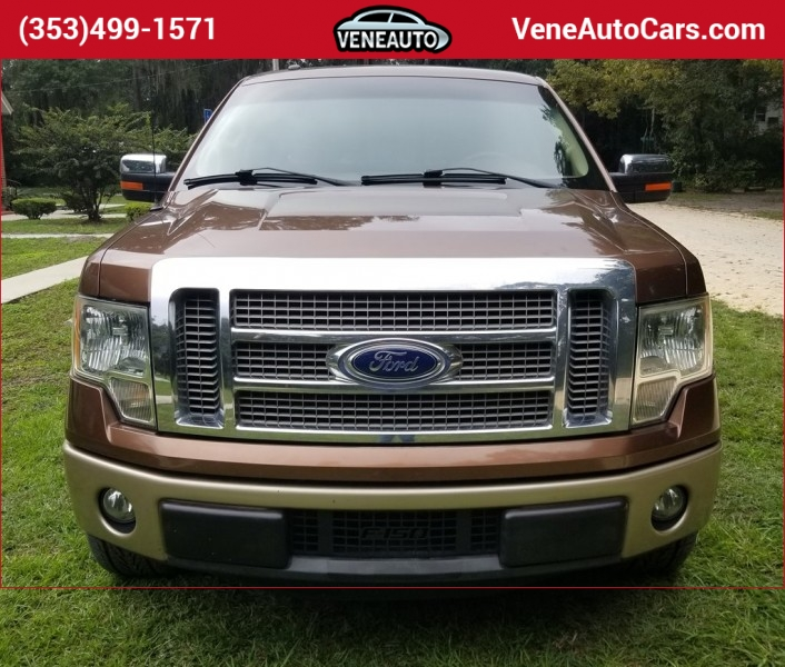 Ford F150 2011 price $18,900