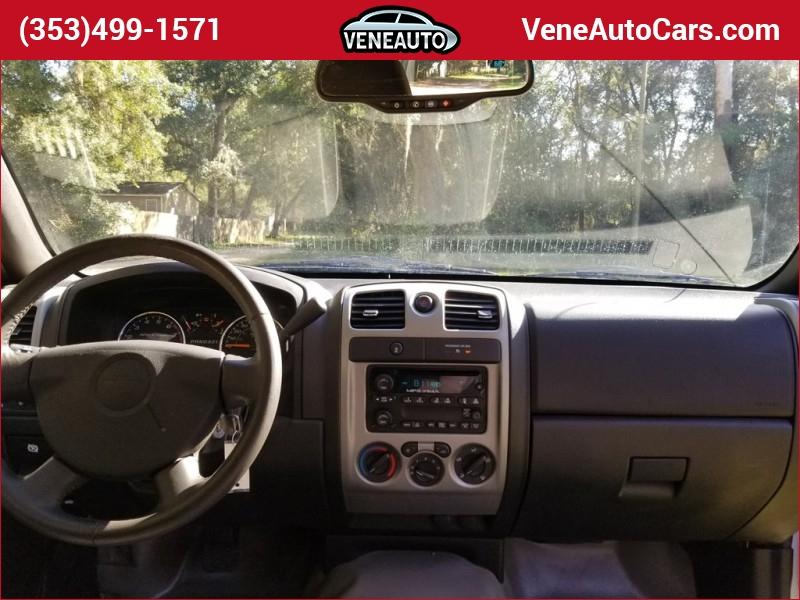 Chevrolet Colorado 2012 price $7,900