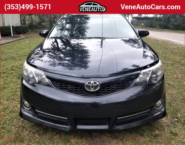 Toyota Camry 2013 price $12,900
