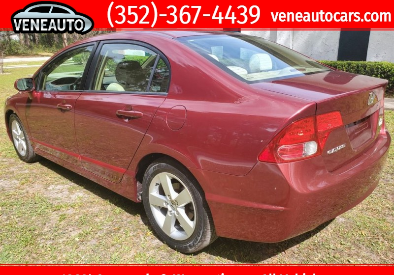 Honda Civic 2007 price $9,900