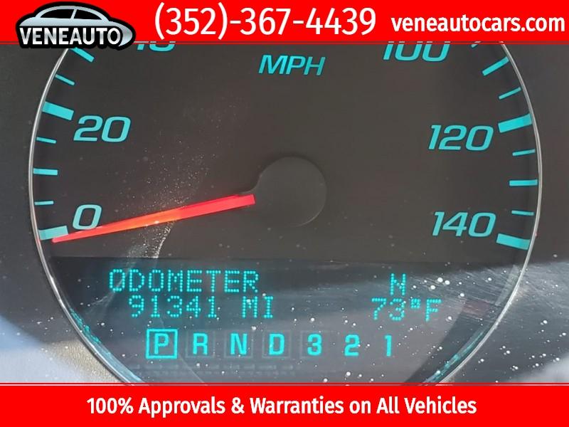 Chevrolet Impala 2010 price $11,900