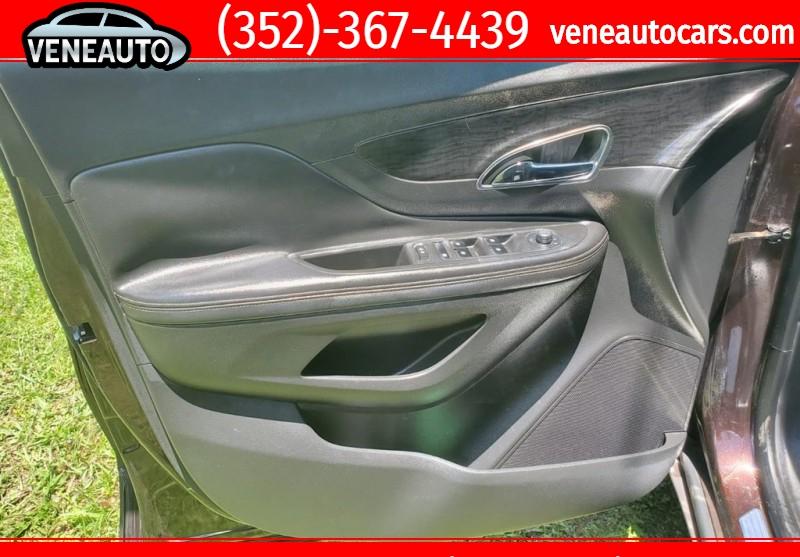 Buick Encore 2014 price $14,900