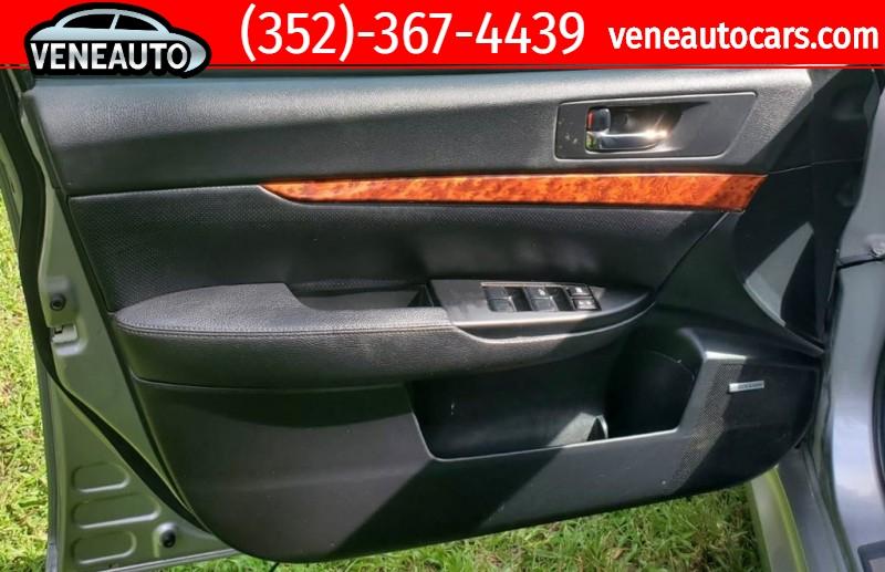Subaru Legacy 2011 price $11,900