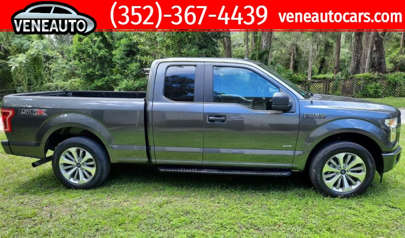 Ford F150 2017 price $32,900