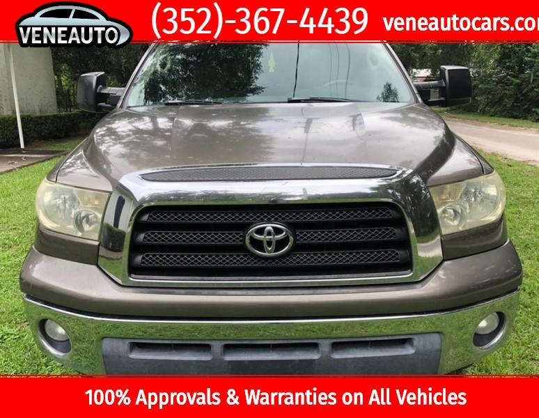 Toyota Tundra 2008 price $10,900