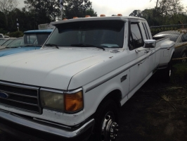 FORD F350 1989