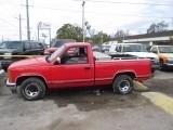 GMC C/1500 1988