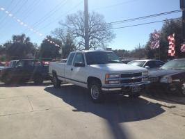 Chevrolet C/K 2500 1996