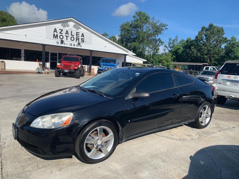 Pontiac G6 2006 price $8,988