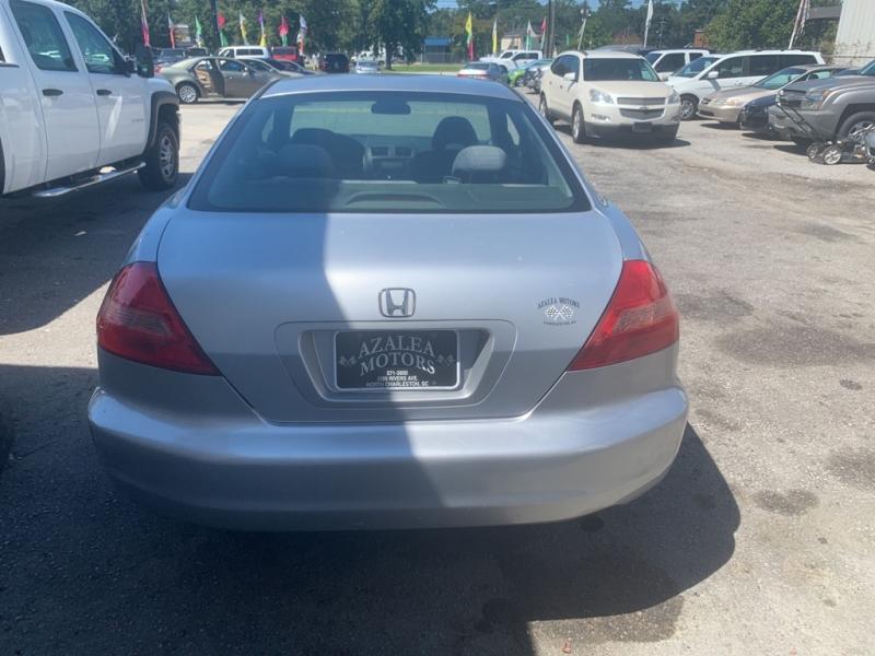 Honda Accord Cpe 2003 price $4,994
