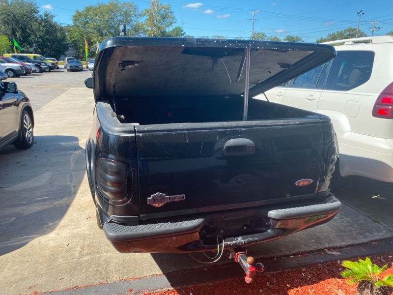 Ford F-150 2002 price $10,994