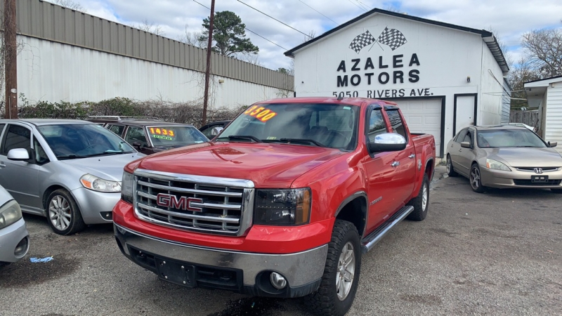 GMC Sierra 1500 2008 price $13,699