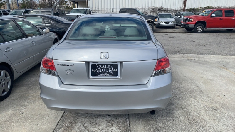 Honda Accord Sdn 2009 price $9,699