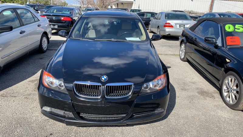 BMW 3 Series 2008 price $7,994