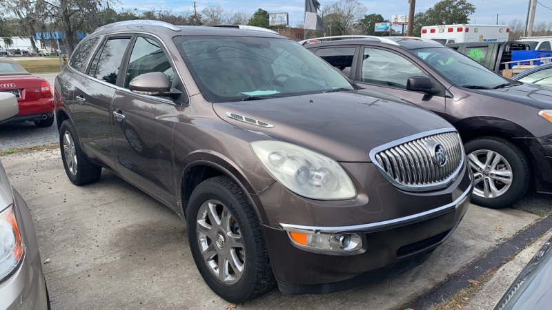 Buick Enclave 2008 price $9,194