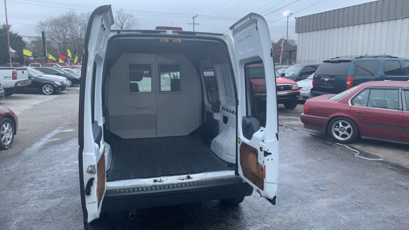 Ford Transit Connect 2013 price $14,157