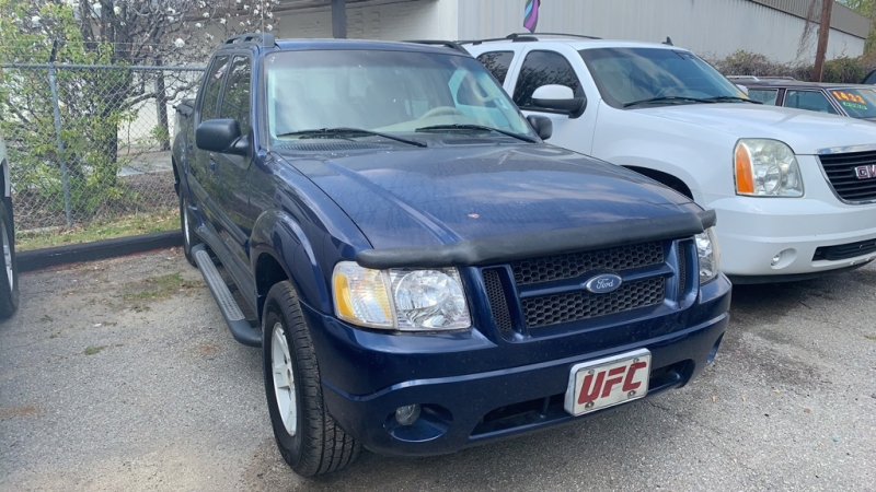 Ford Explorer Sport Trac 2005 price $7,349