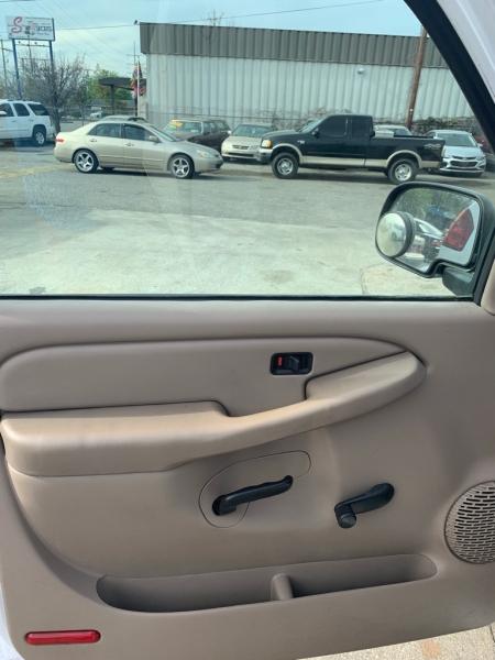 Chevrolet Silverado 1500 2007 price $7,684