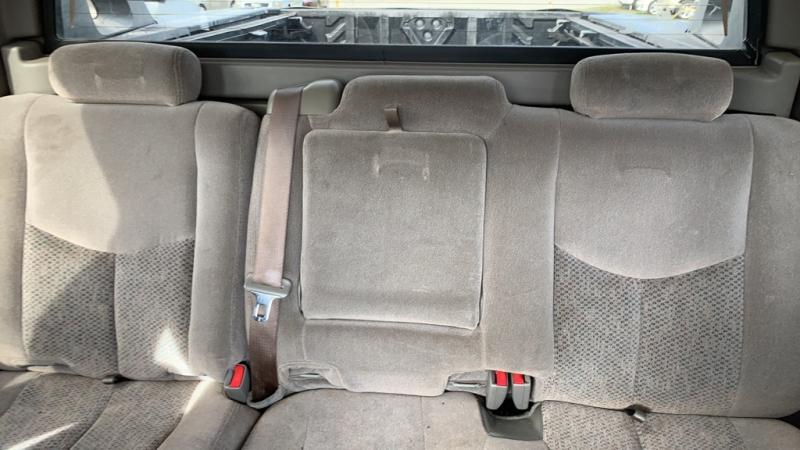 Chevrolet Avalanche 2005 price $9,184