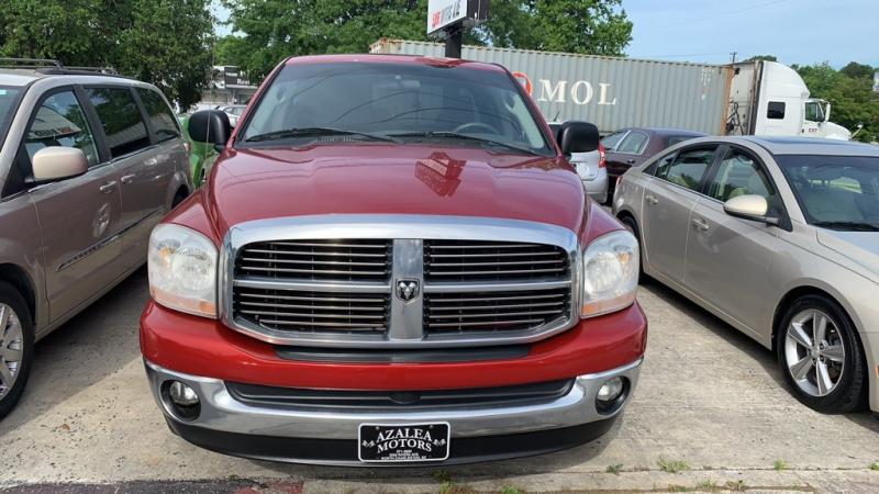 Dodge Ram 1500 2006 price $9,186