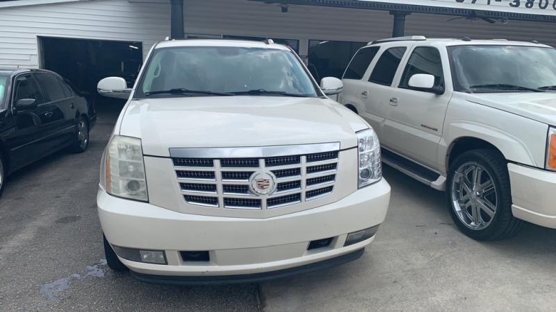 Cadillac Escalade ESV 2008 price $13,197