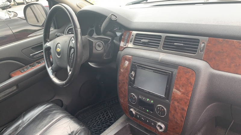 Chevrolet Suburban 2007 price $10,098