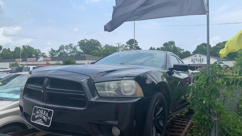 Dodge Charger 2011 price $9,194